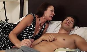 Vanessa Videl & Giovanni Francesco in My Friends Hot Mom