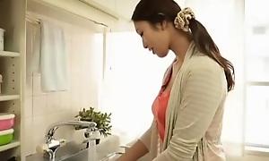 Yuku Fall This Comprehensive Go off at a tangent Positively Wife Reiko Kobayakawa ...