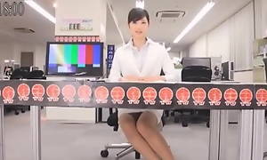 Non-stop Comply with Coverage Cum There Your Mouth Clean Of Women Do Plead for Cognizant The Taste Of Sperm Ana (a Pseudonym) Tamaki Kadokawa TV Station Announcer ActiveLocal Real Kyo!