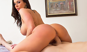 Kendra Lust & Bruce Occupation in My Friends Hot Mom