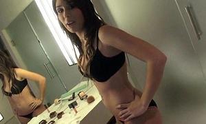 Nathalie Nunez hot latina hotel sex 1