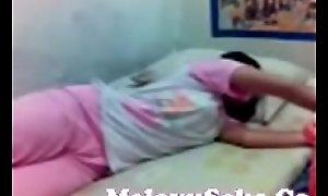Video Lucah Seluar Pink Tunjuk Perangai Melayu Concupiscent sexual connection (new)