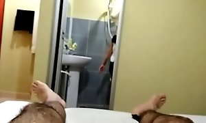 melayu perishable stranger fucks malay mummy