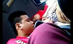 malay unspecified caressed and tits sucked