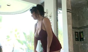 Sienna West riding big thick cock 1