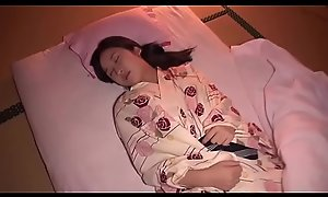 Cute Teen Suzu Ichinose Violated in Her Sleep watch part 2 at one's disposal dreamjapanesegirls.com