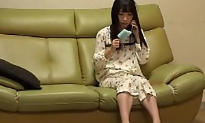 Tiny Japanese Schoolgirl Teen Used, Misused and Fucked Off out of one's mind Tutor