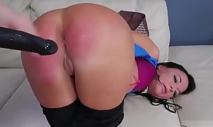Teen multiple facial compilation xxx Fuck my ass, drill my head