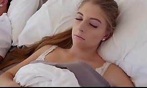 TeenPies - Tight Tow-headed Pussy Bugger off Cum