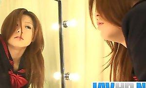Kinkiest wazoo bonking act with legal age teenager maya