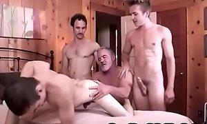 Teen boy Wants the Real thing- GayDaddyTwink.com