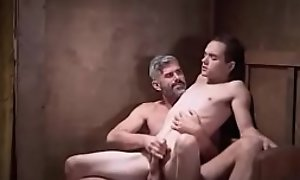 Tender Teen Pink Hole Fucked by a the Padre- YesPadre.com
