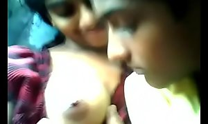Bangalore College Teen engulfing boobs medial defoliate bus.FLV
