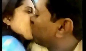 teen explicit crestfallen with her bf hiddeen cam video