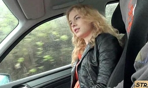 Russian teen staggering blowjob.1.1