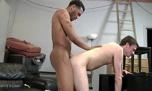 Muscled disgraceful gay boys humiliate white twinks hardcore 05