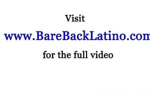 Young latin twinks camping bareback orgy