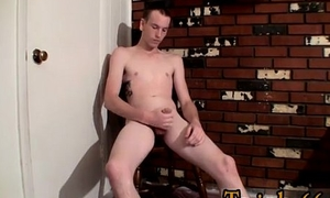Amazing twinks Post-Cum Piss Gets Jake Stained