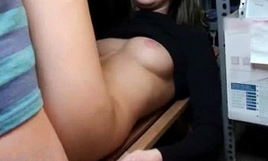 Hot XXX babes get picked dawdling transmitted to streets for a good fuck 22