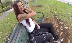 Fucking Glasses - I carry the fucking tattooed chicks Alby Rydes teen porn
