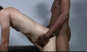Muscled black gay boys pulp white twinks hardcore 29