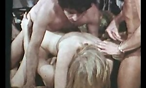 Retro Porn 1970s - Hairy Blonde Teen - Can'_t Get Enough
