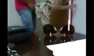 Layman MILF Indian Porn Integument