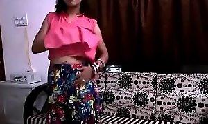 Tiro Indian Shona bhabhi having sexual connection